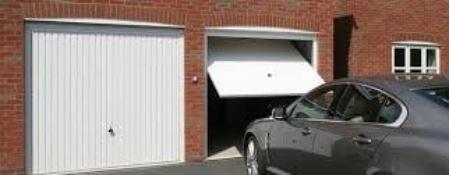 Garage doors Berkshire